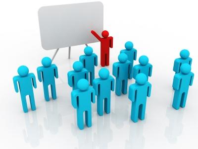 Возрастающая потребность в управлении координацией деятельности (Г.Саймон)