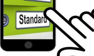 Стандарты управления изменениями ACMP, ISO, Babok