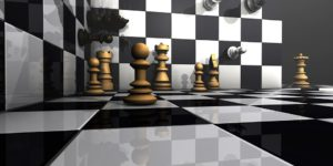 Позиция управляющего изменениями и модель организации