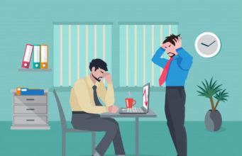 неконтролируемый стресс и выученная беспомощность