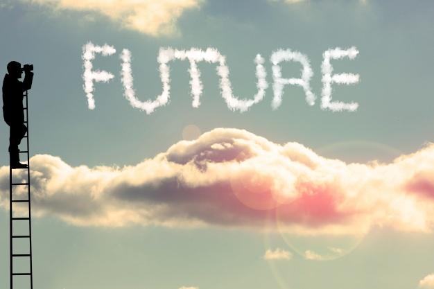 Каково наше будущее и как управлять революционными изменениями (У.Дэвидоу, М.Мэлоун)